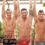 WH – Wank Party 2013 09 – Backstage
