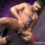 Dick For Breakfast - XL and Noah Donavan