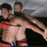 Muscle Domination Wrestling - Matt Thrasher vs Chace Lachance