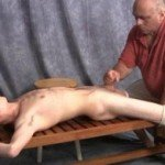 Dylan Edged, Milked, Tickled