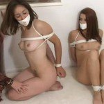 FM Concepts - FB-128 - Strip Her Naked & Tie Her Up!