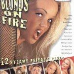 The Best by Private 18: Blonds on fire