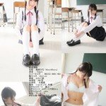 Hina Mikuru - Sensitive School Girl