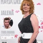 Jalena m – Horny housewife doing her toyboy HD 720p