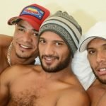Nelson, Iago & Marcelo - part 2