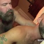 Muscle Bear Porn - The Top Whisperer