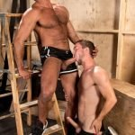 Raging Stallion - Backstage Pass - Colt Rivers & Nick Capra