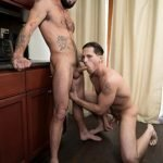 Raw Fugitive - Jeff Powers & Roman Todd - Bromo