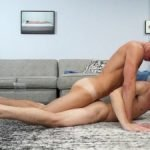 18 year old Twink Billy Taylor has a first time fuck with Justin Owen