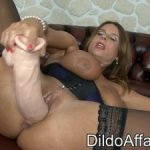 DildoAffairs SexySusi 1 part1